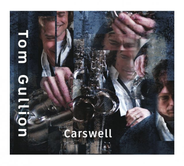 Tom Gullion Carswell album cover