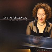 Lynn Biddick Ghost in the Bed album cover