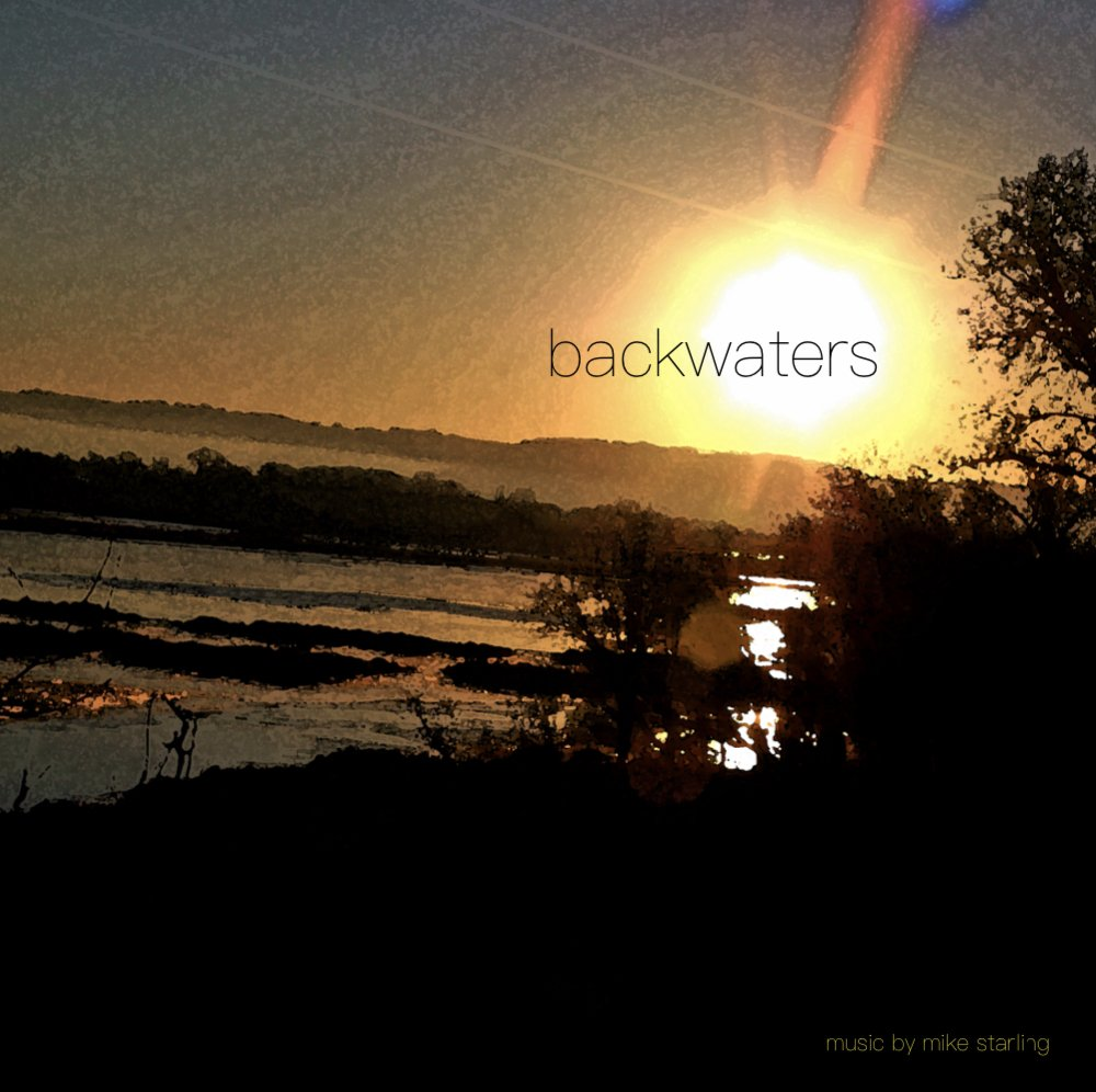 Backwaters by Mike Starling